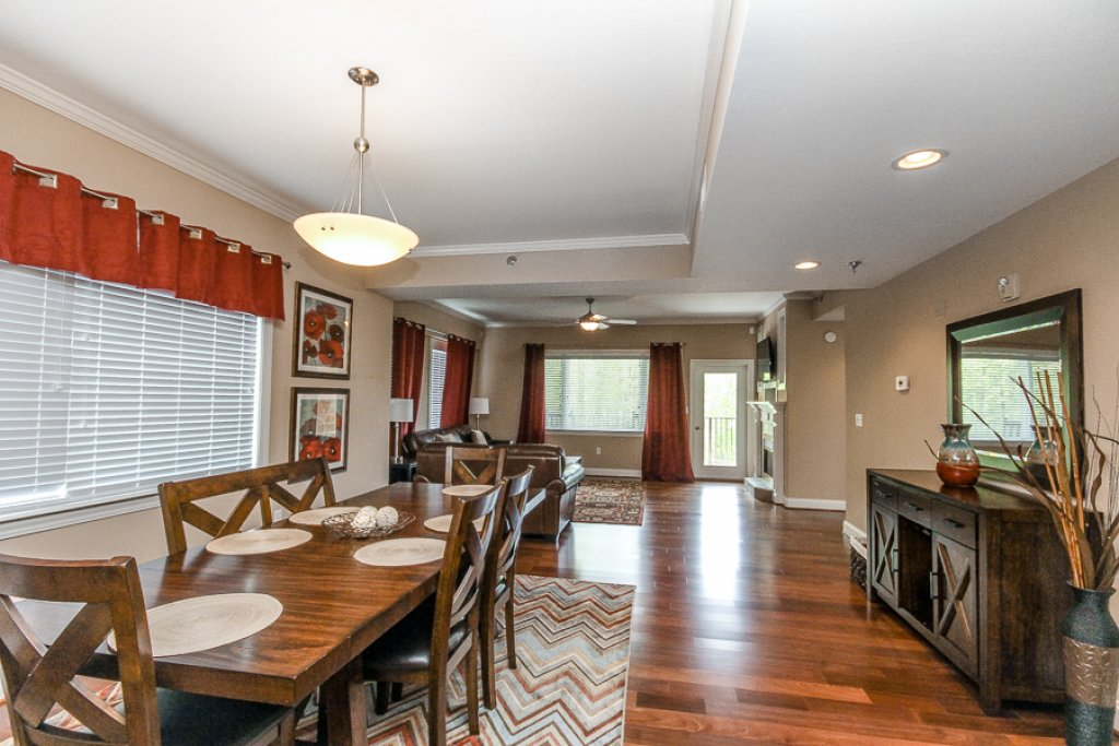Photo of a Gatlinburg Condo named Glades View 151 - This is the sixth photo in the set.