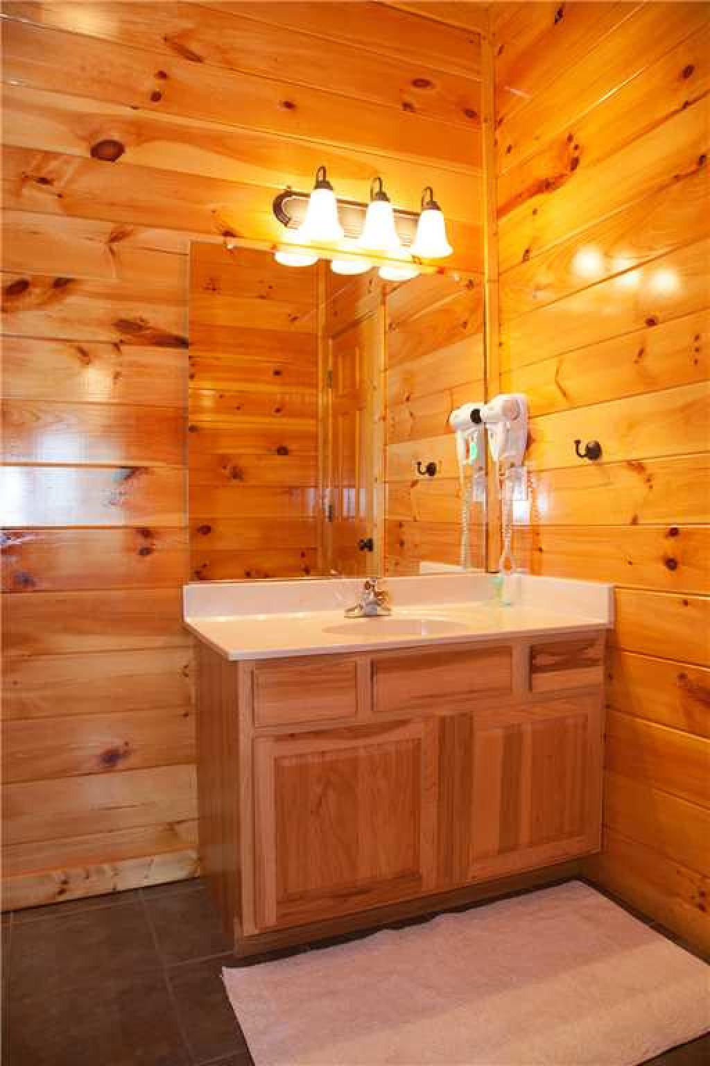 Photo of a Gatlinburg Cabin named Papa Bear - This is the nineteenth photo in the set.