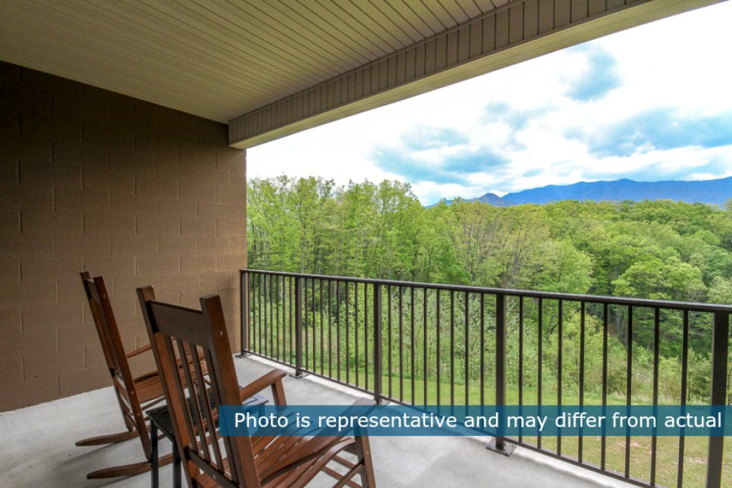 Photo of a Gatlinburg Condo named Glades View 151 - This is the twenty-first photo in the set.