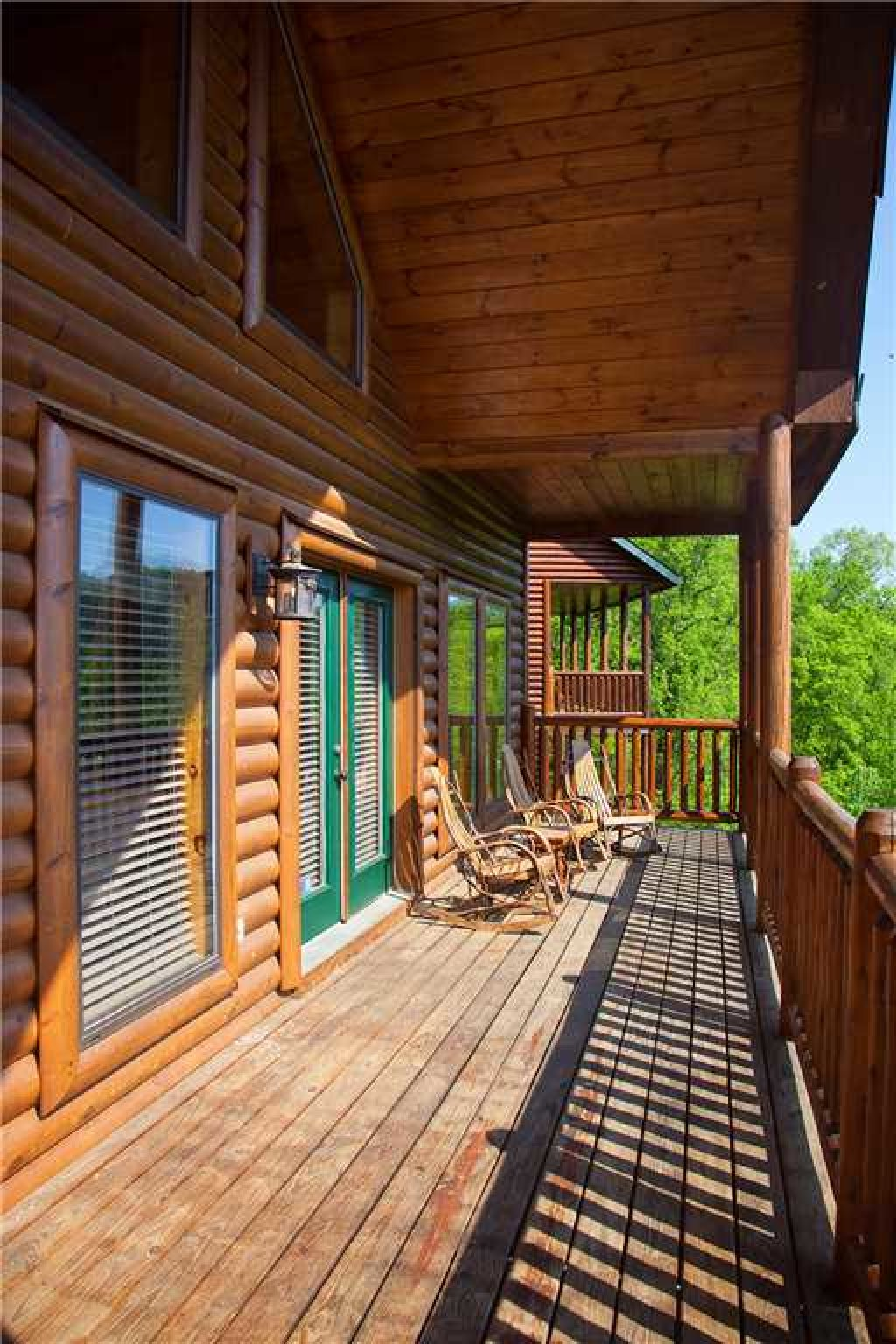 Photo of a Gatlinburg Cabin named Papa Bear - This is the thirty-third photo in the set.