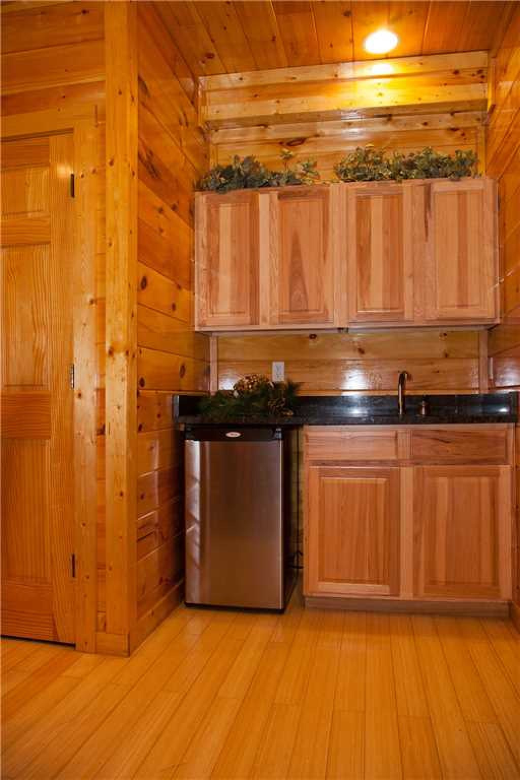 Photo of a Gatlinburg Cabin named Papa Bear - This is the ninth photo in the set.