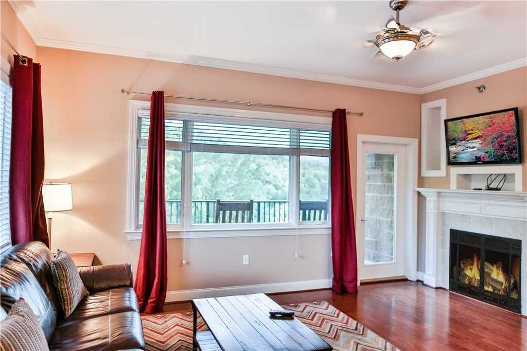 Photo of a Gatlinburg Condo named Glades View 151 - This is the second photo in the set.