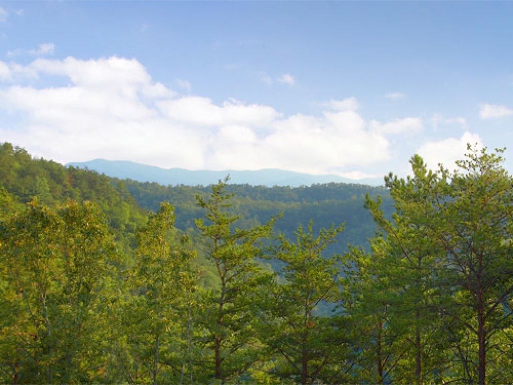 Photo of a Sevierville Cabin named Southern Charm - This is the twenty-third photo in the set.