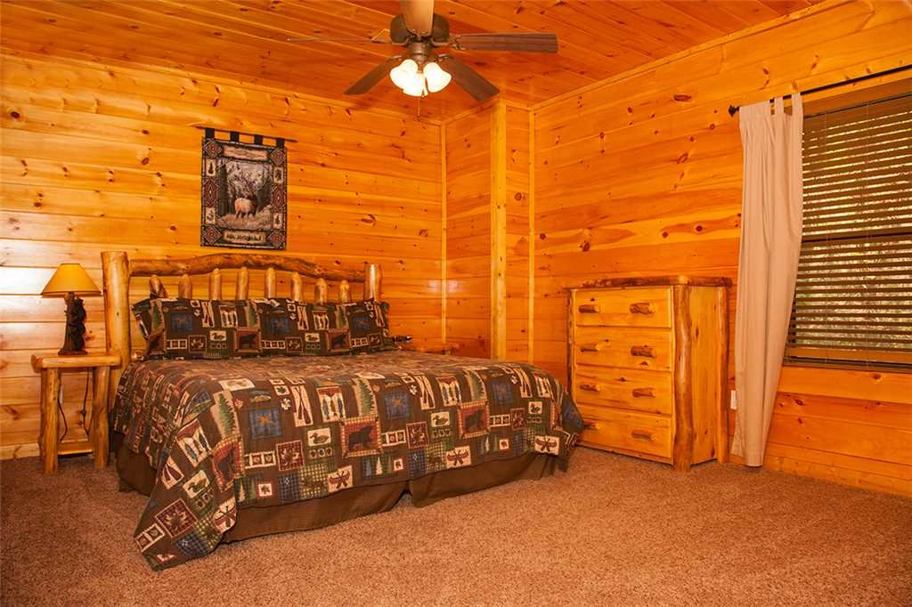Photo of a Gatlinburg Cabin named Mama Bear - This is the twentieth photo in the set.