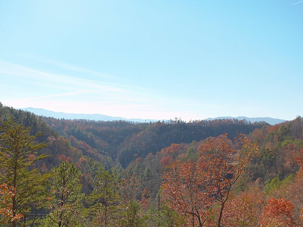 Photo of a Sevierville Cabin named Southern Charm - This is the twenty-second photo in the set.