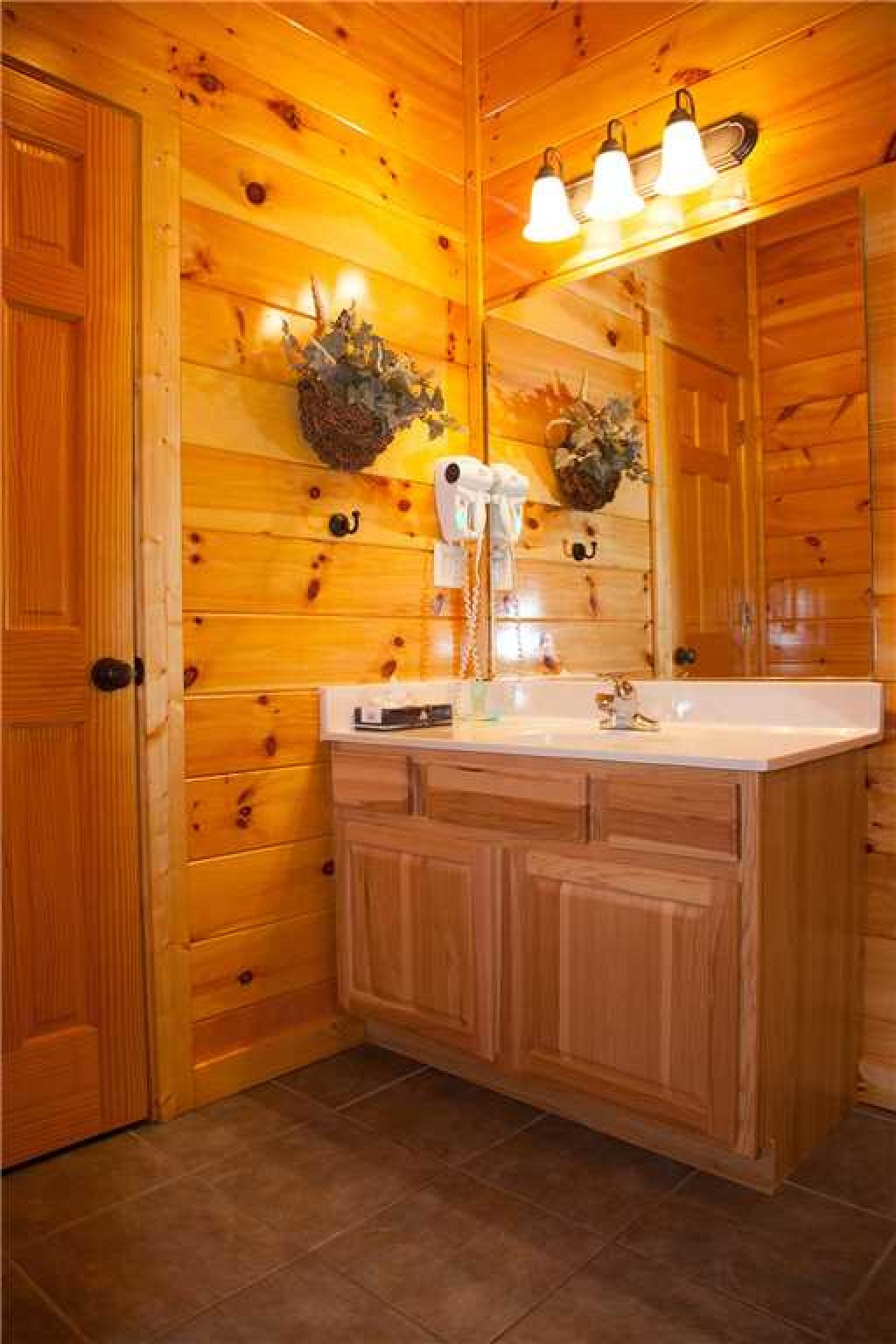 Photo of a Gatlinburg Cabin named Papa Bear - This is the twenty-second photo in the set.