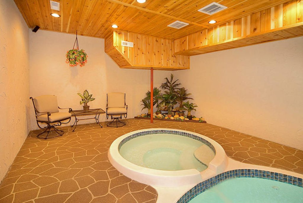 Photo of a Pigeon Forge Cabin named Splish Splash - This is the sixteenth photo in the set.