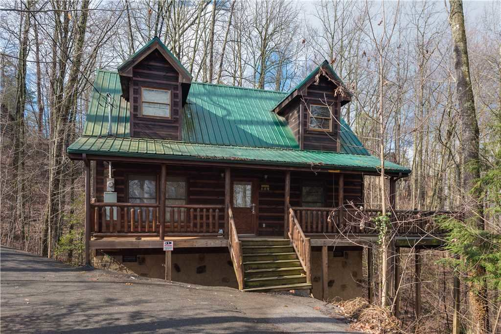 Photo of a Gatlinburg Cabin named Seasons Of The Heart - This is the fourteenth photo in the set.