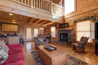 Serenity Peak, 3 Bedrooms, Pool Table, Arcade, Hot Tub, Pool, Sleeps 8