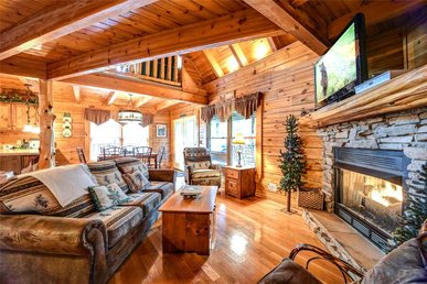 Un'fir'gettable, 2 Bedrooms, Game Room, Resort Pool, Hot Tub, Sleeps 8