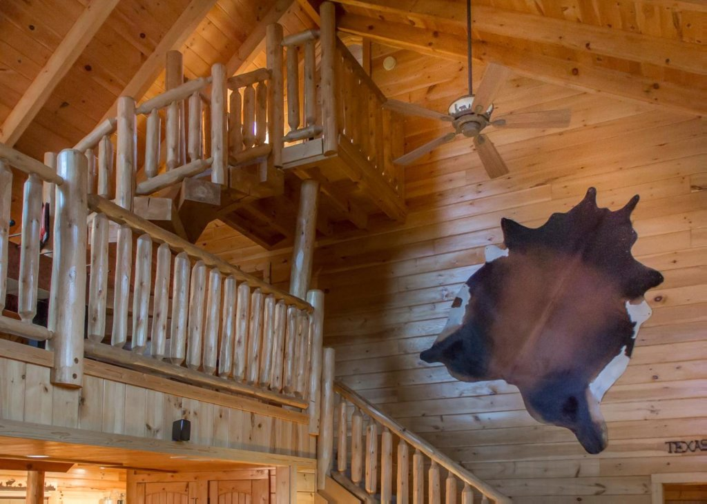Photo of a Pigeon Forge Cabin named Lost Texan #50 - This is the eleventh photo in the set.