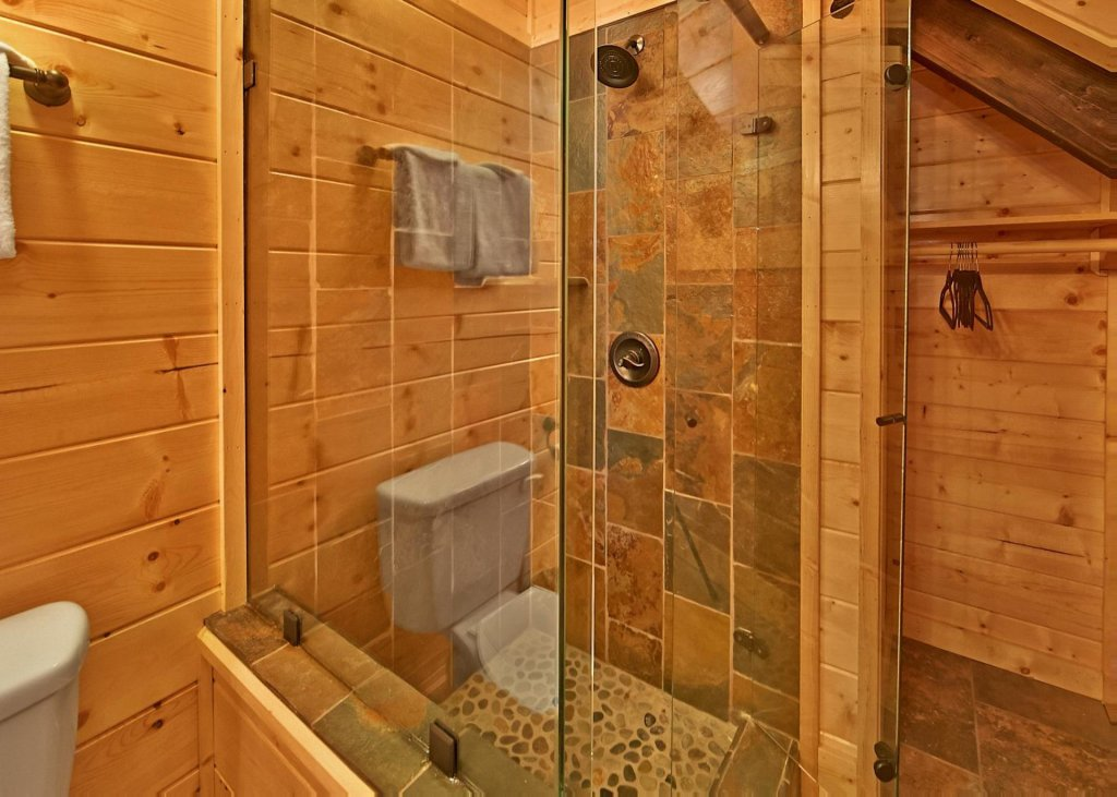 Photo of a Pigeon Forge Cabin named Summit Oasis #76 - This is the twelfth photo in the set.
