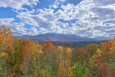 Enjoy incredible mountain views, outdoor living room, private theater room!
