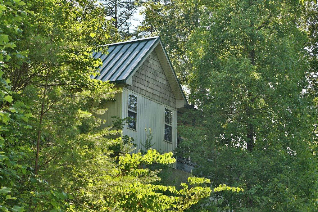Photo of a Pigeon Forge Cabin named Pine Needles (#6) - This is the seventh photo in the set.