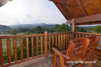 rental tn bedroom valley view amazing for luxury br rent cabins starry pigeon in forge w wears cabin nights mountain
