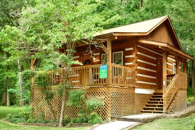 1 Bedroom Pet-friendly Gatlinburg Cabin 1 Mile To G.s.m. National Park