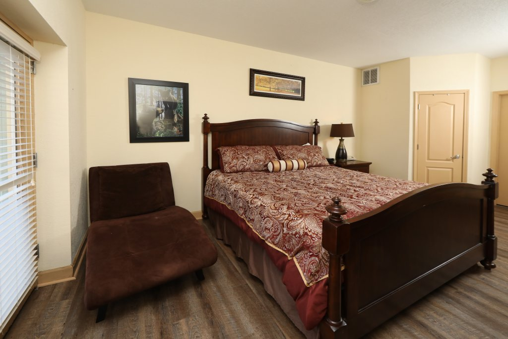 Photo of a Pigeon Forge Condo named Mountain View Condo 3107 - This is the tenth photo in the set.