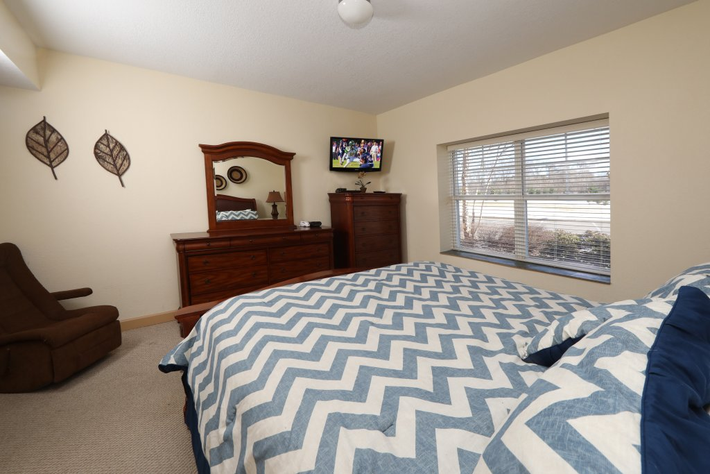 Photo of a Pigeon Forge Condo named Mountain View Condo 3107 - This is the seventeenth photo in the set.