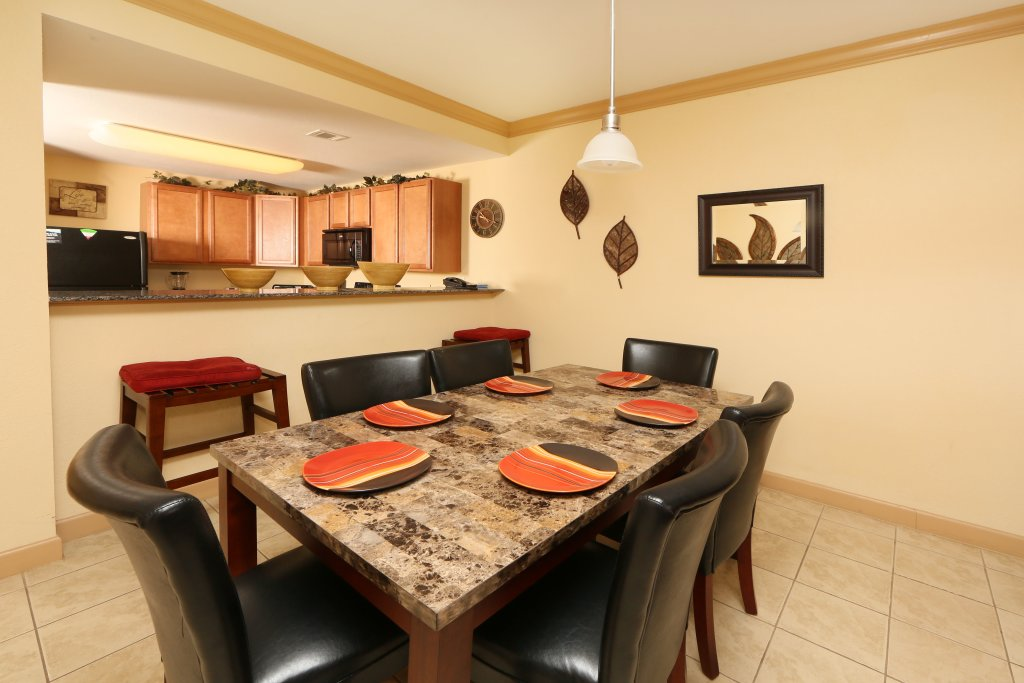 Photo of a Pigeon Forge Condo named Mountain View Condo 3107 - This is the twenty-second photo in the set.