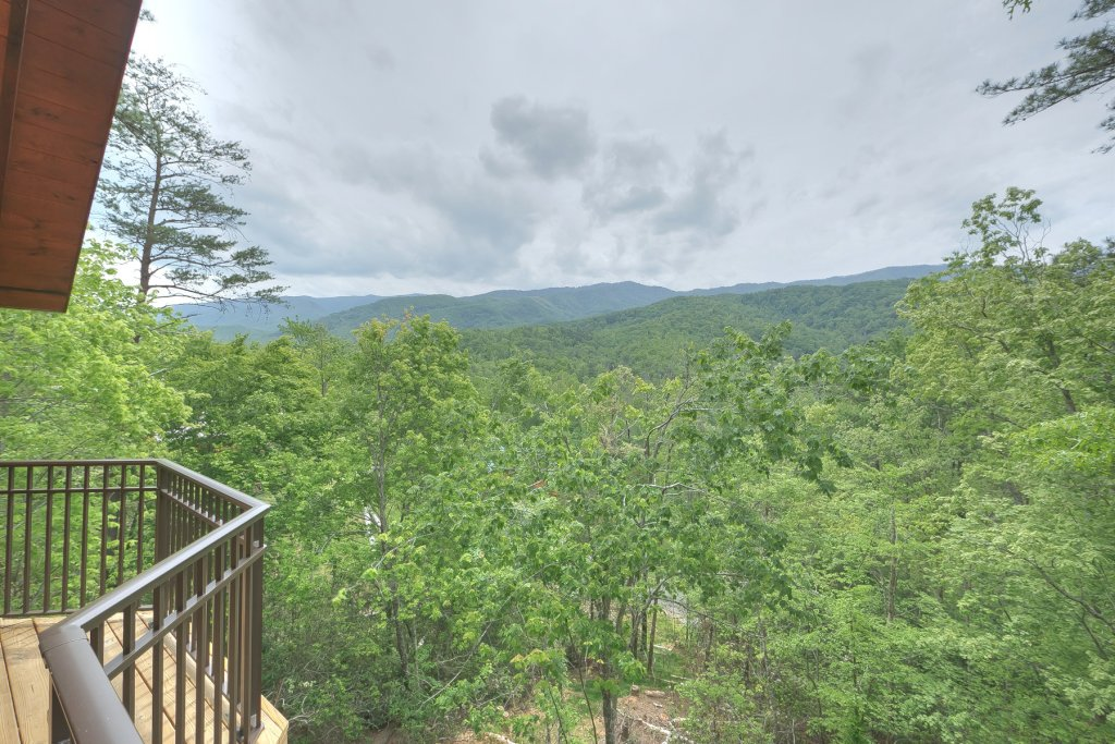 Photo of a Gatlinburg Cabin named Ever After - This is the seventh photo in the set.