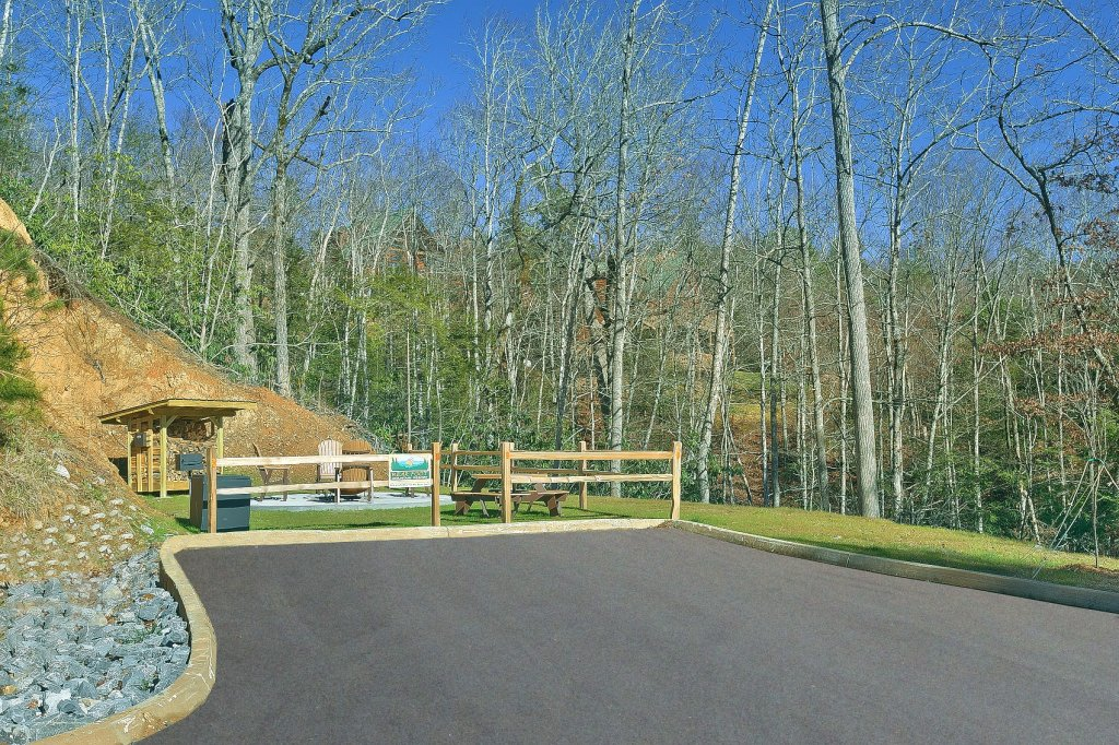Photo of a Gatlinburg Cabin named Ever After - This is the twenty-third photo in the set.