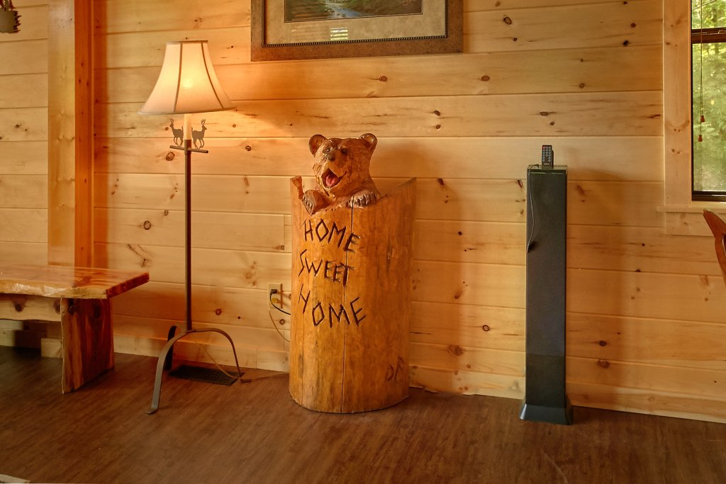 Photo of a Gatlinburg Cabin named Love Me True - This is the eleventh photo in the set.