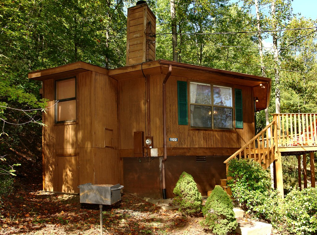 Photo of a Gatlinburg Cabin named Sleeping Beauty #511 - This is the fourteenth photo in the set.