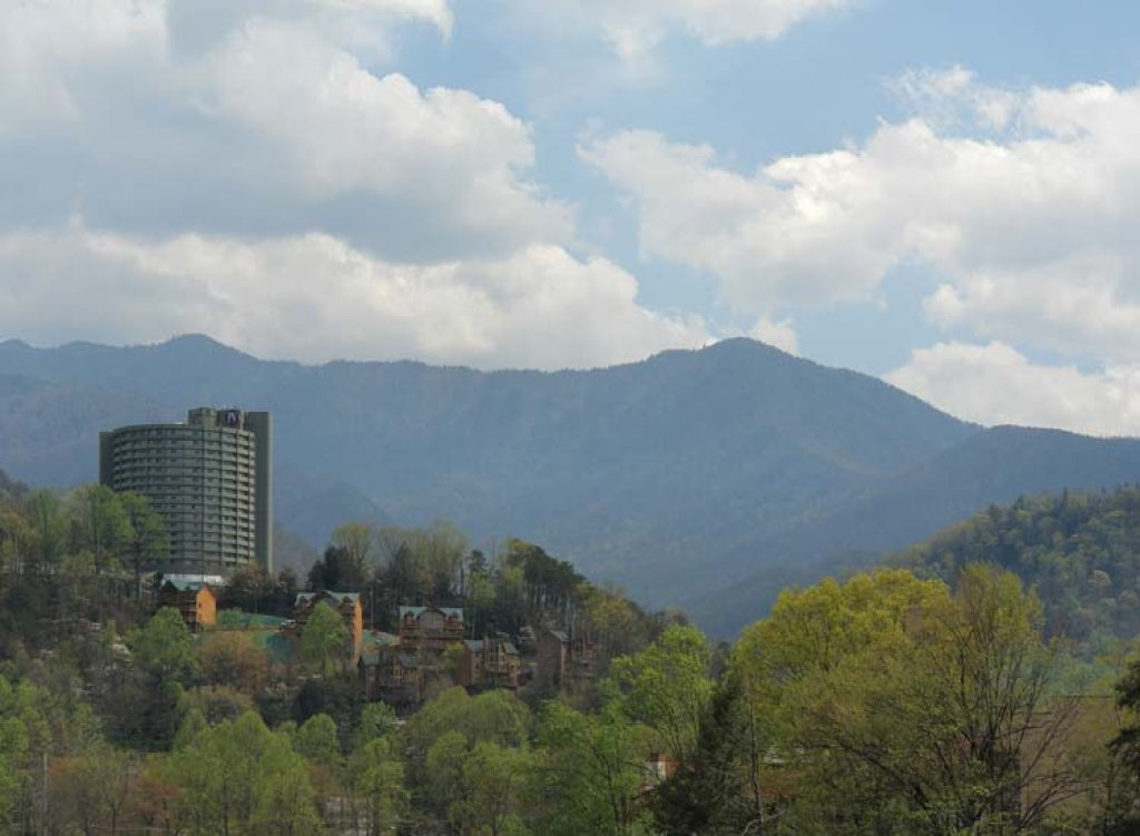 Photo of a Gatlinburg Condo named Gatlinburg Condos On Parkway - This is the seventh photo in the set.