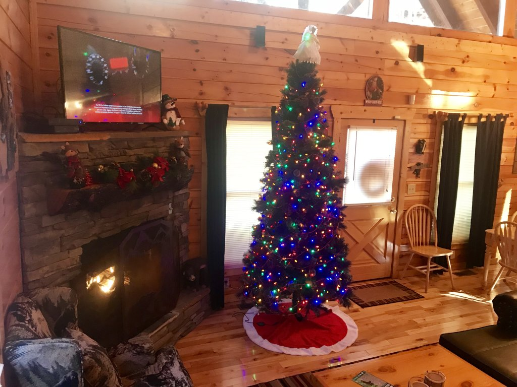 Photo of a Gatlinburg Cabin named Falcon Crest #2911 - This is the twentieth photo in the set.