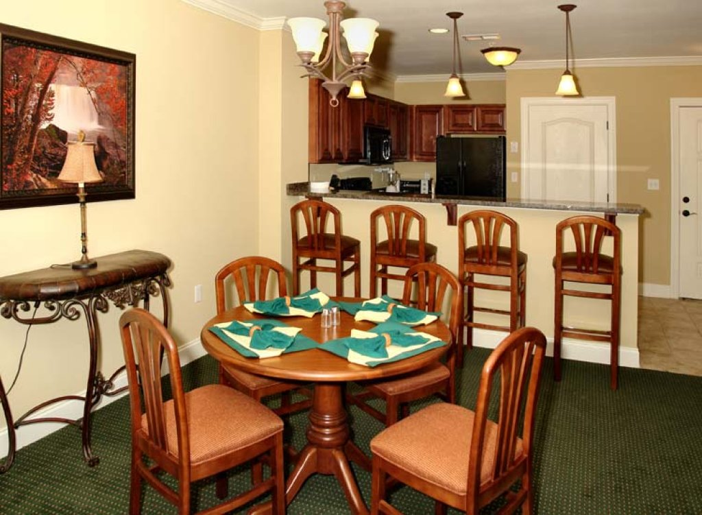 Photo of a Gatlinburg Condo named Gatlinburg Condos On Parkway - This is the fifth photo in the set.