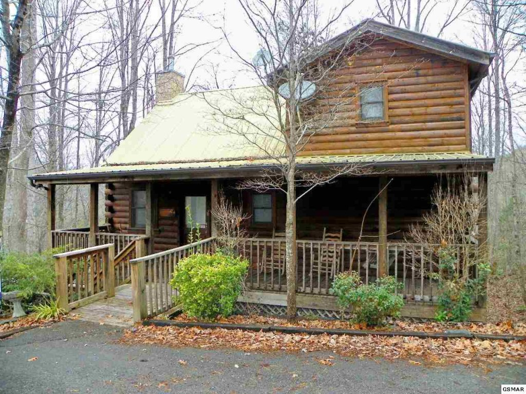 Photo of a Pigeon Forge Cabin named Beaver Fever #229 - This is the thirtieth photo in the set.