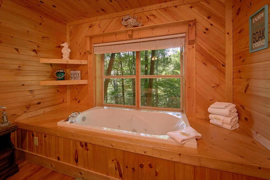 Photo of a Gatlinburg Cabin named Suite Harmony #243 - This is the sixteenth photo in the set.
