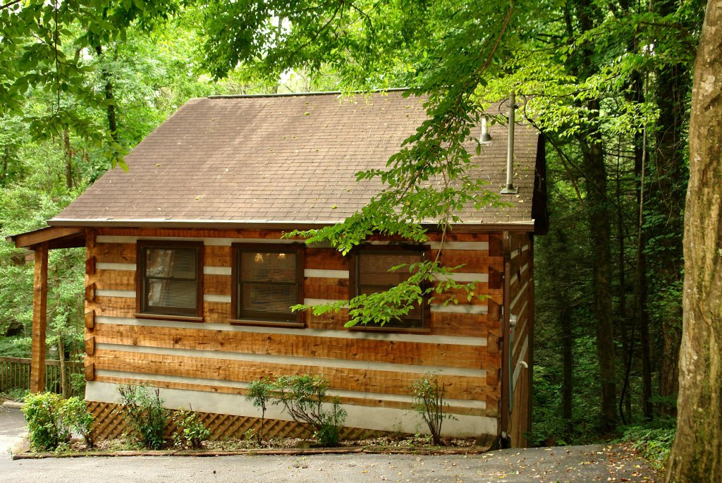 Photo of a Gatlinburg Cabin named Linger Longer #1607 - This is the twelfth photo in the set.