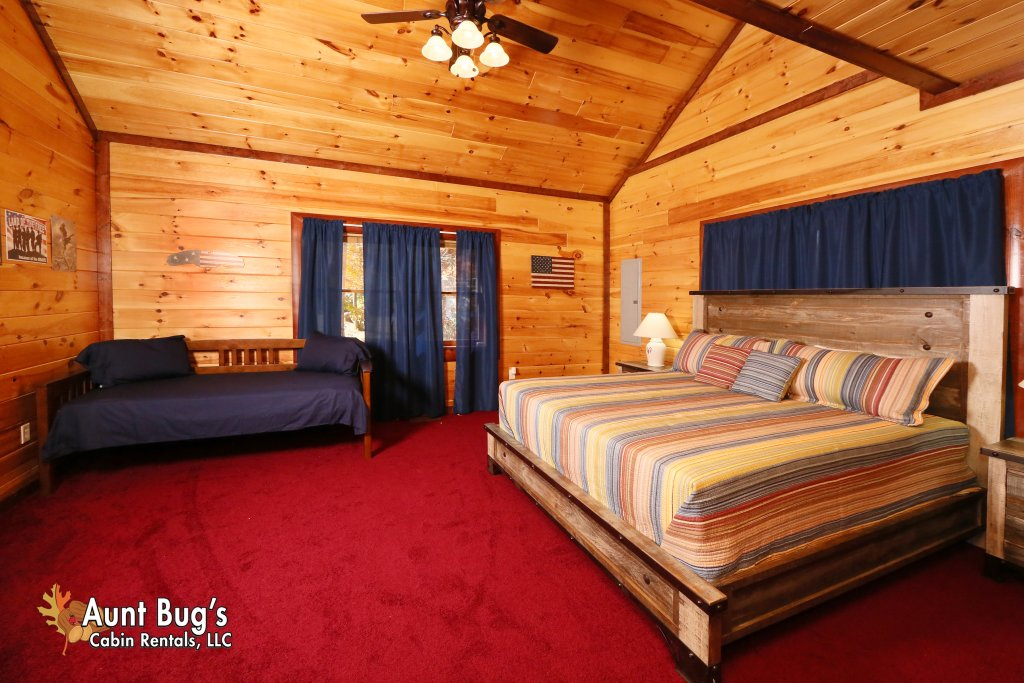 Photo of a Gatlinburg Cabin named Splash N' Play #524 - This is the thirty-second photo in the set.