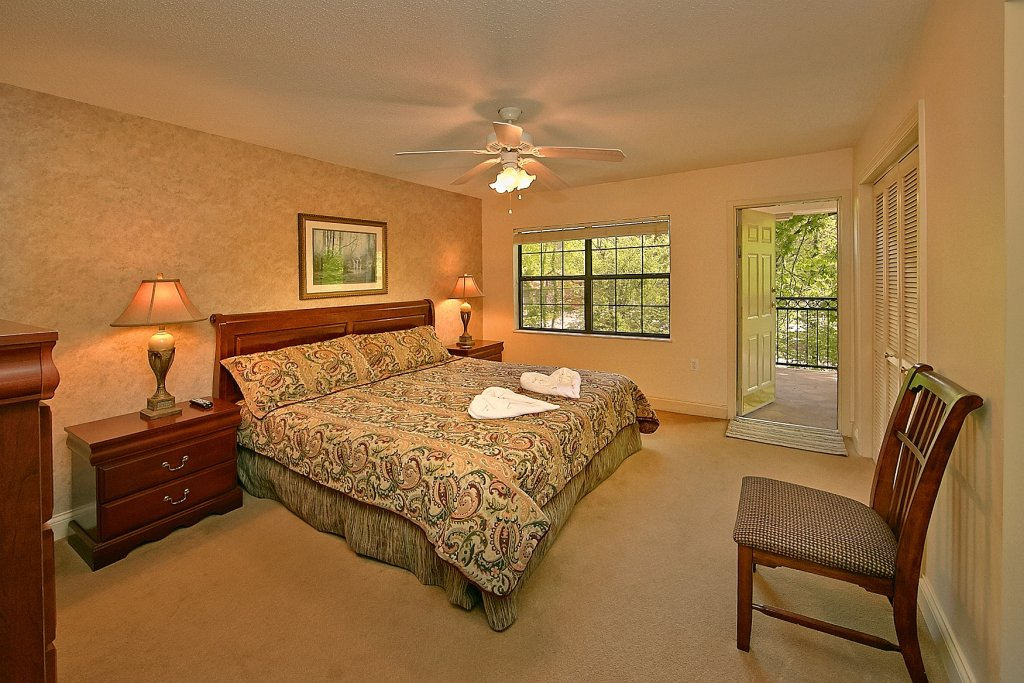 Photo of a Gatlinburg Cabin named Gatehouse Condos - 106 - This is the thirty-first photo in the set.