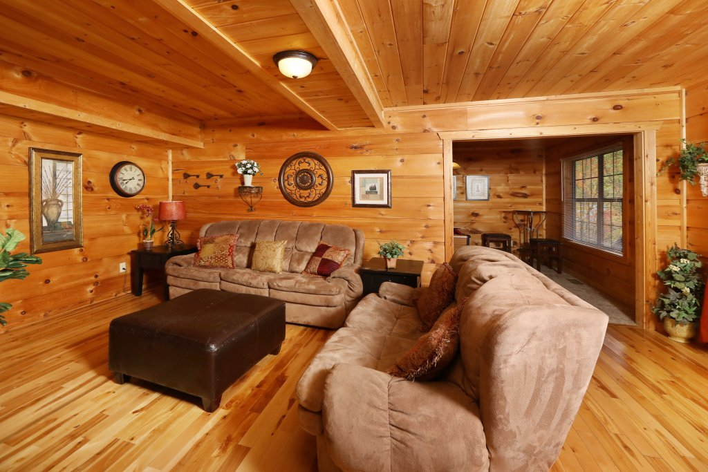 Photo of a Gatlinburg Cabin named A Wonderful Way #1346 - This is the twentieth photo in the set.