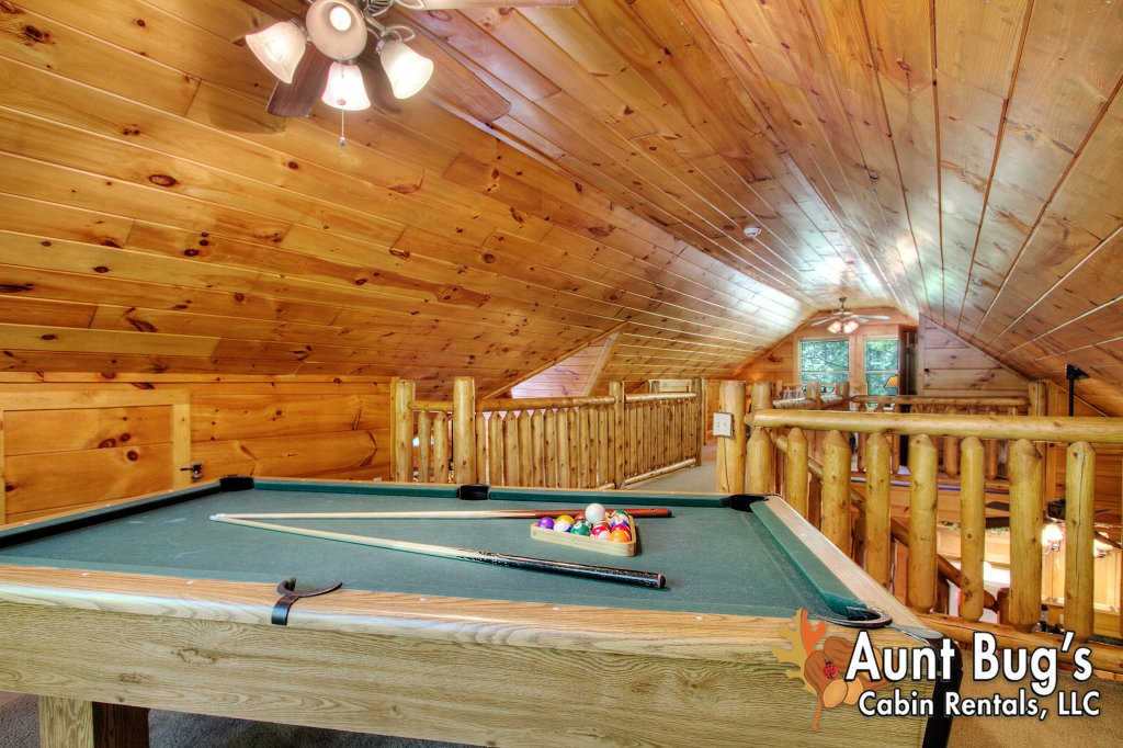 Photo of a Gatlinburg Cabin named Living Waters #376 - This is the twelfth photo in the set.