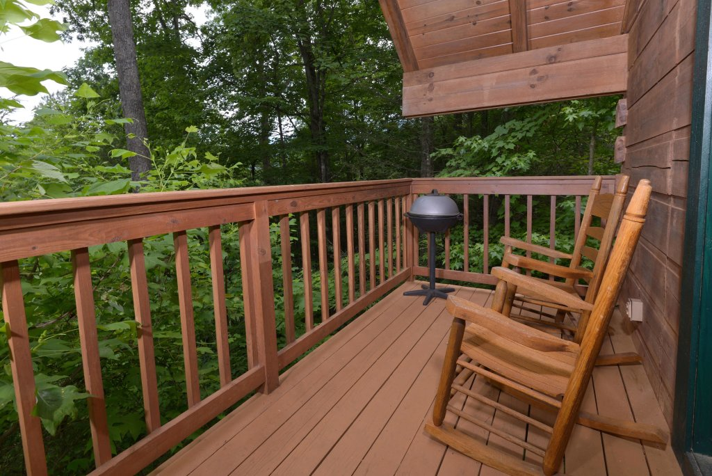 Photo of a Gatlinburg Cabin named Foxy Lady #1531 - This is the sixth photo in the set.