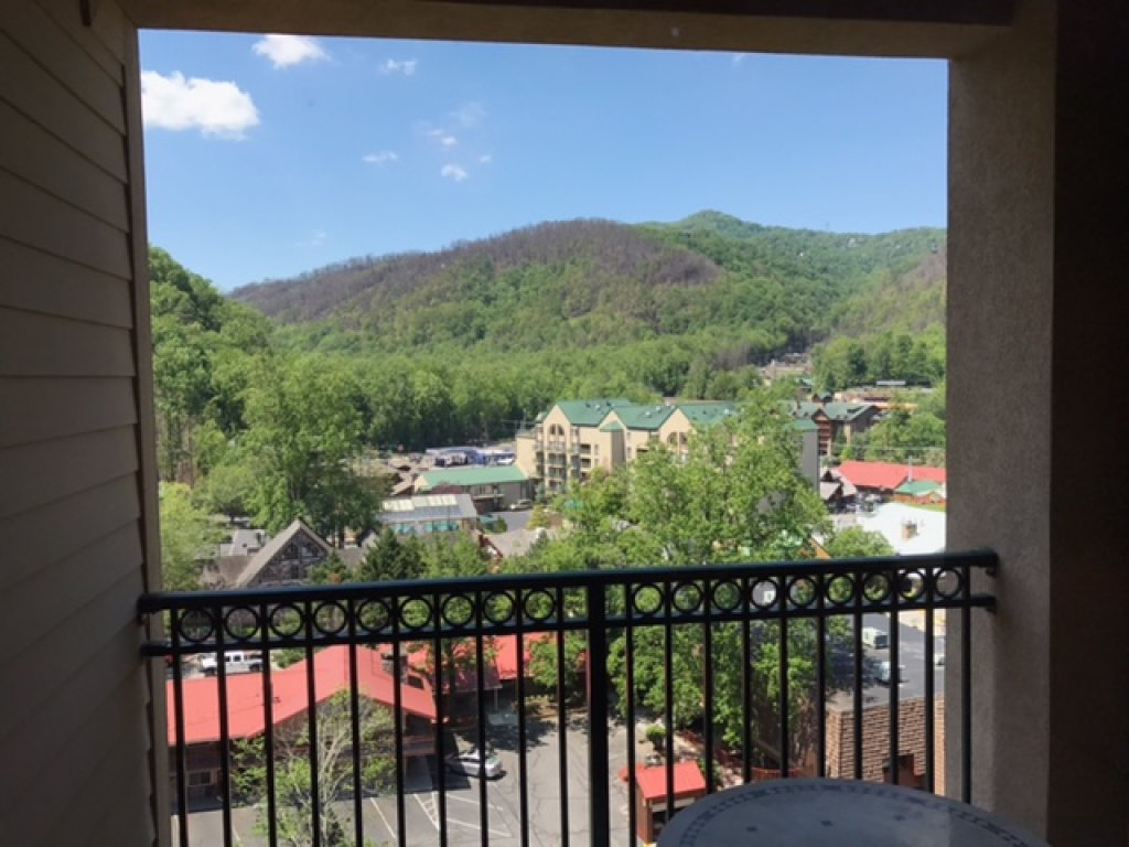 Photo of a Gatlinburg Condo named Gatlinburg Condos On Parkway - This is the third photo in the set.