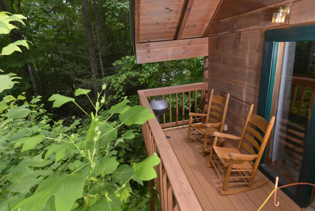 Photo of a Gatlinburg Cabin named Foxy Lady #1531 - This is the twelfth photo in the set.