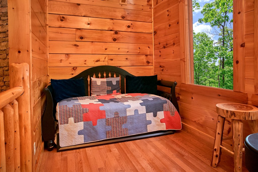 Photo of a Pigeon Forge Cabin named Pinnacle Vista - This is the twenty-first photo in the set.