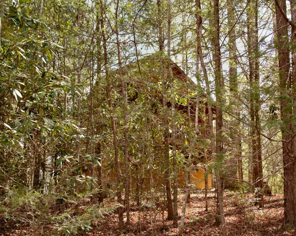 Photo of a Gatlinburg Cabin named Mountain Hideaway #338 - This is the fourteenth photo in the set.