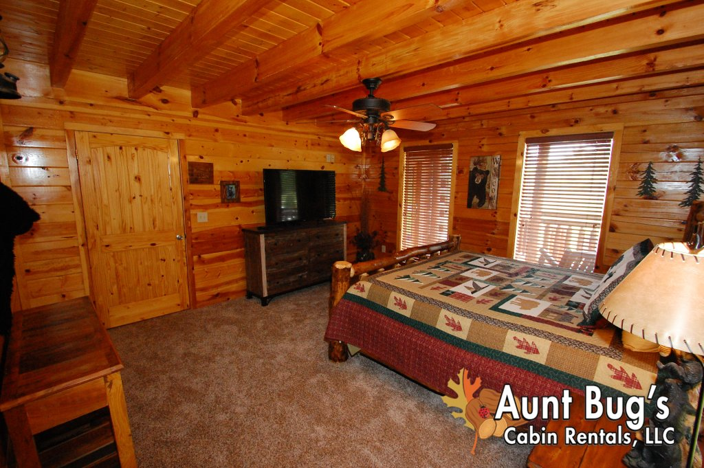 Photo of a Pigeon Forge Cabin named Always Dreaming #410 - This is the fifty-first photo in the set.