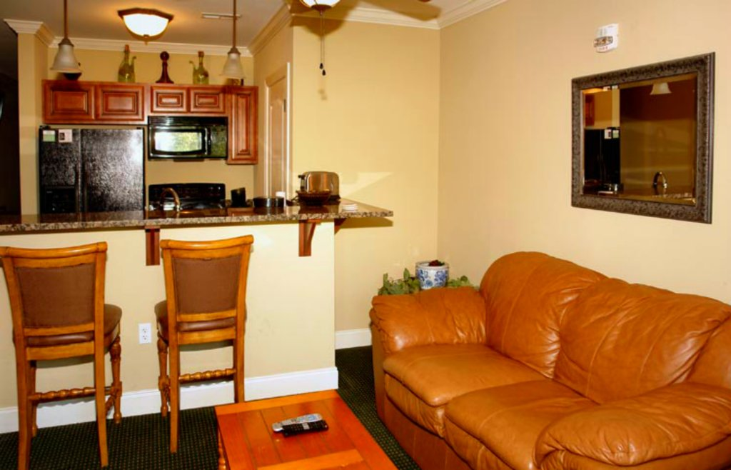 Photo of a Gatlinburg Condo named Cosy Comfort - This is the first photo in the set.