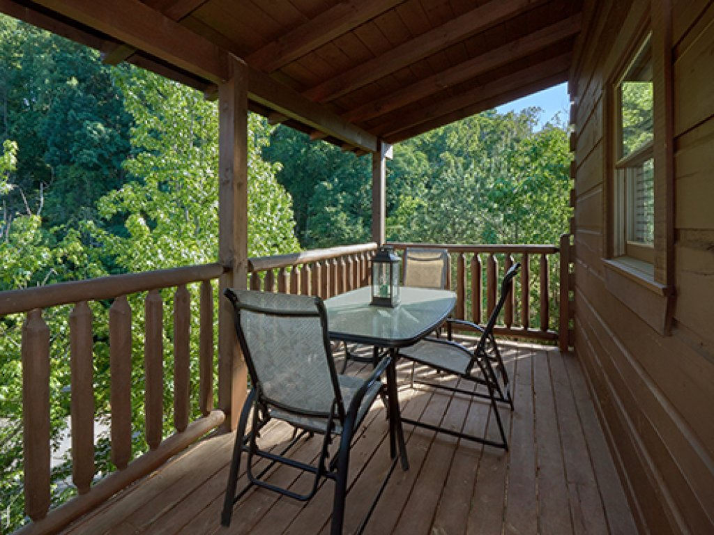 Photo of a Pigeon Forge Cabin named Stone Ridge #325 - This is the twenty-third photo in the set.