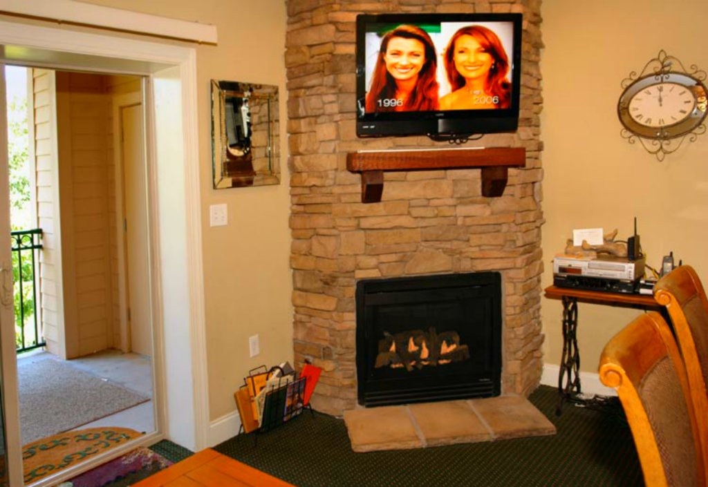 Photo of a Gatlinburg Condo named Cosy Comfort - This is the eighth photo in the set.
