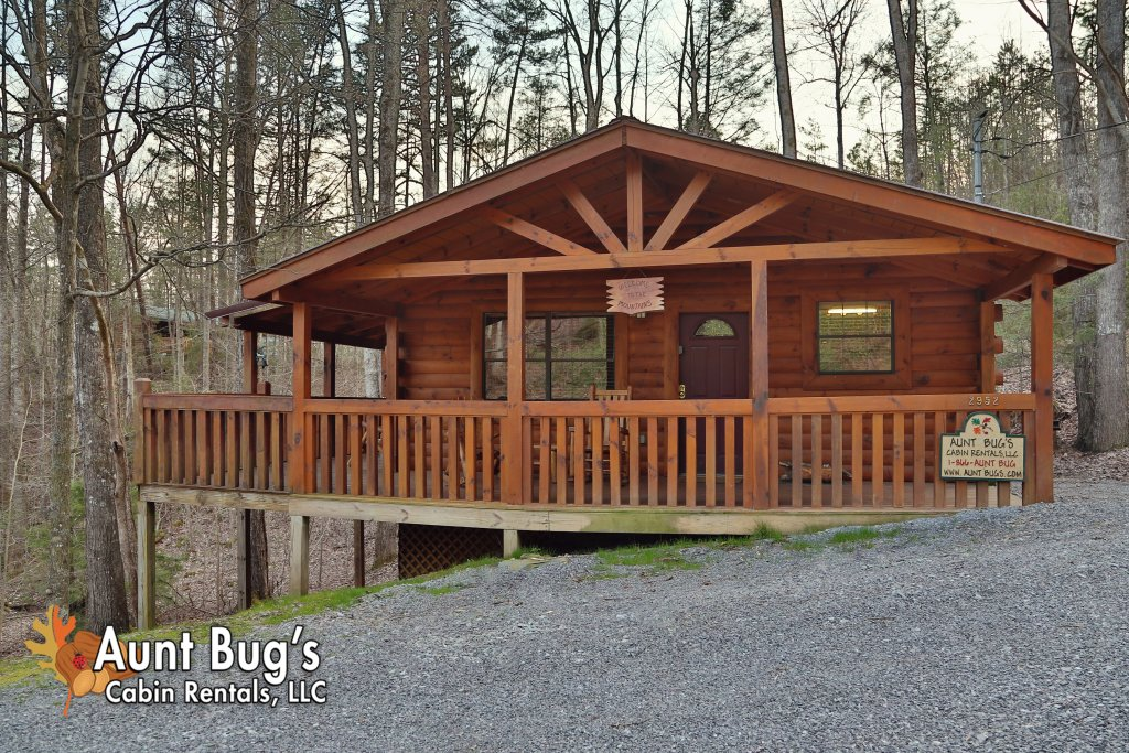 Photo of a Gatlinburg Cabin named Secret Hideaway #195 - This is the ninth photo in the set.