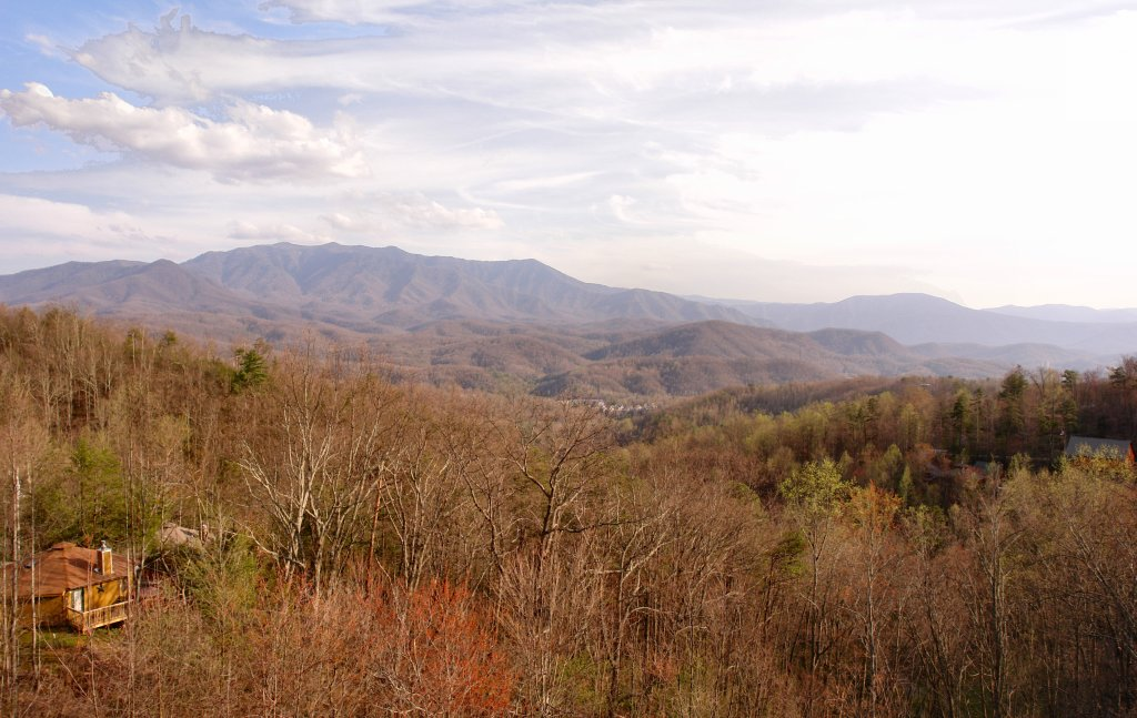 Photo of a Gatlinburg Cabin named Awesome Views #701 - This is the twenty-third photo in the set.
