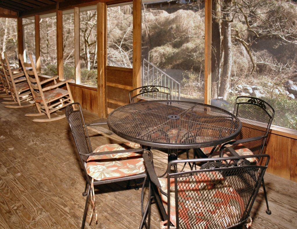 Photo of a Gatlinburg Cabin named Bear Cabin #462 - This is the thirtieth photo in the set.