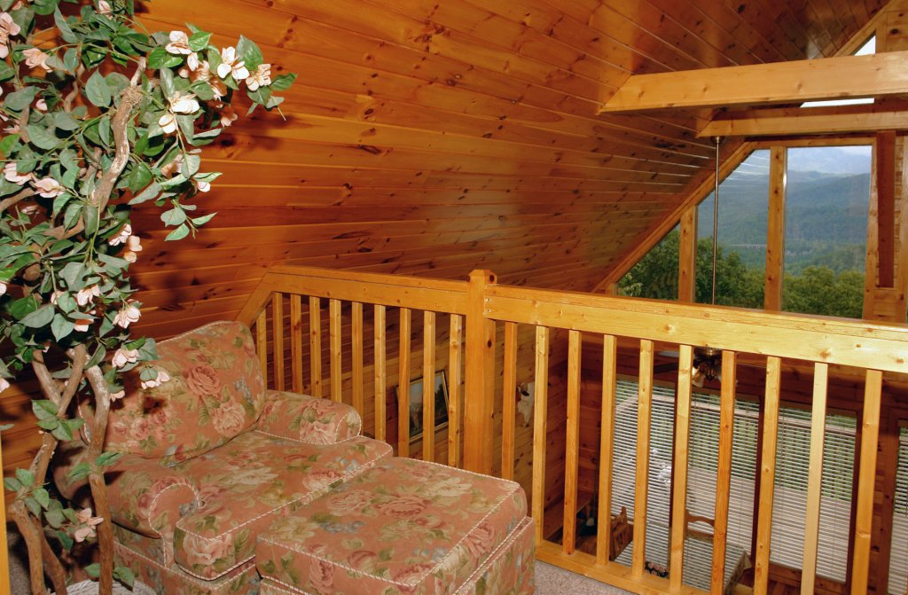 Photo of a Gatlinburg Cabin named Awesome Views #701 - This is the twenty-seventh photo in the set.